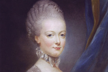 Queen Marie Antoinette of France. Photo / Creative Commons