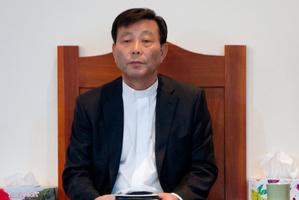 David Ock-Youn Jang denies any wrongdoing. Photo / Richard Robinson