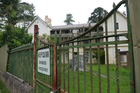 Parramatta Girls' Home, in a group of buildings dating from convict times, is suffering demolition by neglect, like many heritage sites across Australia.