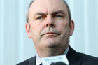Steven Joyce. Photo / Chris Gorman