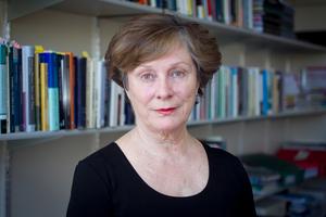 Associate Professor Elizabeth Rata has ignited debate about NZ education. Photo / Natalie Slade