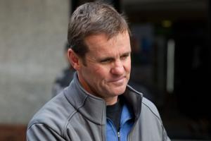 Andrew Douglas Lever. Photo / NZ Herald