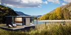 View: Jessop Architects' Coolhouse design