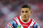 Sonny Bill Williams has already won a premiership. Photo / Getty Images