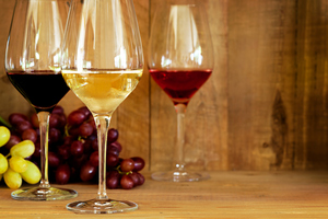 Yvonne Lorkin looks at her choices of wine for the week.