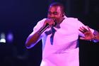 Kanye West. Photo / AP