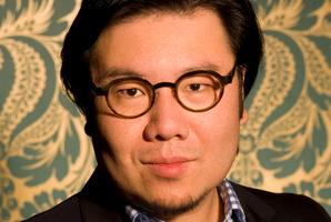 Kevin Kwan.