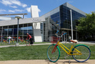 The one-day-per-week policy for personal projects has been an integral part of Google's corporate culture. Photo / AP