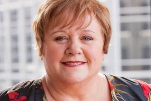 Summerset CEO Norah Barlow.