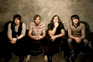 Kings of Leon.
