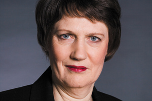Helen Clark former Prime Minister of New Zealand. Photo / Jane Ussher