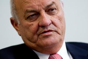 Sir Owen Glenn. File photo / Dean Purcell