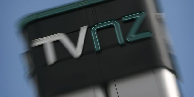 TVNZ is taking less risk in its programme-buying, but says content costs for commercial fare are going up. Photo / Greg Bowker