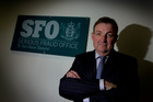 Simon McArley, acting SFO chief executive says 'the tail of finance company prosections