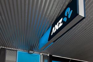 ANZ bank. Photo / HOS