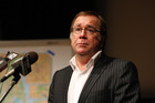 Foreign Minister Murray McCully. File photo / APN