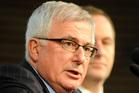Trade Minister Tim Groser. Photo / NZPA