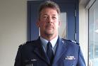 Sergeant Phil Le Comte. Photo / File