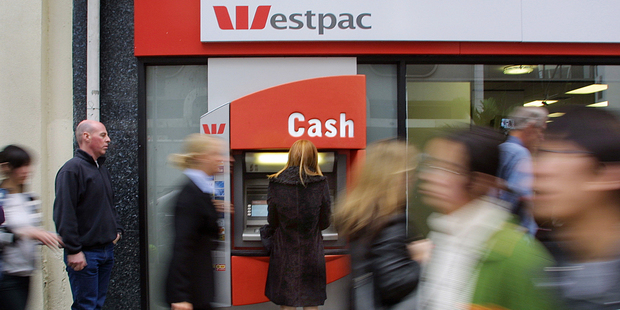 Westpac is lifting most of its fixed mortgage rates from this Friday. Photo / David White
