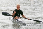 Lisa Carrington has the talent to have a serious crack at the canoeing double at the Rio Olympics in 2016. Photo / AP