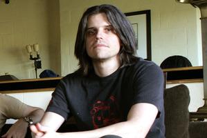 Adam Jones.