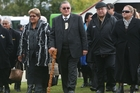 Te Arawa is linked to the kingitanga. The 7th anniversary of the coronation of King Tuheitia Paki (centre) was recently celebrated. Photo / Ben Fraser