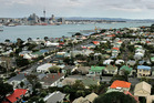 Auckland house sales fell nearly 8 pc in September, says real estate firm Barfoot & Thompson. Photo / NZ Herald