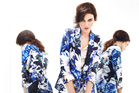 Andrea Moore's spring/summer 2013 collection will be showcased at the NZ Fashion Weekend.