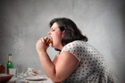 Obese people increase their risk of migraine. Photo / Thinkstock