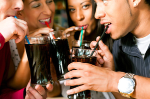 Sugar-sweetened drinks raise chance of gout by 13 per cent - study. Photo / Thinkstock