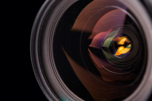 What if the lens itself was the whole camera? Photo / Thinkstock