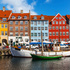 1. Denmark. Photo / Thinkstock