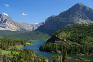 Glacier National Park. Photo / Getty Images