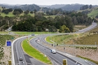The Environmental Protection Authority has approved the New Zealand Transport Agency's application to build the $760 million motorway extension. Photo / File