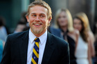 Charlie Hunnam. Photo / AP