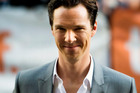 Benedict Cumberbatch says no offer has been made yet about his involvement in Star Wars. Photo / AP