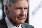 Harrison Ford has raised the ire of an Indonesian official over an interview he said was rude. Photo / AP