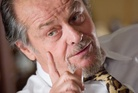 Jack Nicholson says there's nothing wrong with his memory.