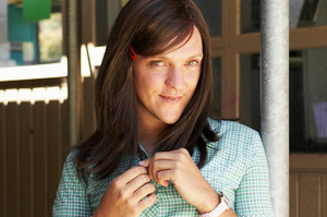 Chris Lilley's Ja'mie is coming back for a third round in a new TV show called Ja'mie: Private School Girl.