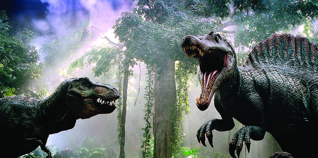 Jurassic Park IV will be released in 2015.