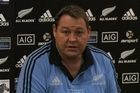 All Blacks head coach Steve Hansen today announced his team to play the Springboks at Eden Park. Giving Dane Coles a chance to step up and impress, the return of Liam Messam and Sam Cane to fill Richie McCaw's boots.  Photos courtesy of Getty Images