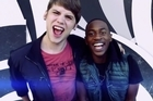 nzherald.co.nz sit down with pop duo MKTO, creators of the hit single Classic, during a promotional trip to New Zealand.