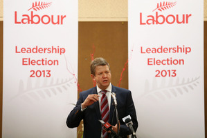 Mr Cunliffe has been ahead on all of the public opinion polls. Photo / Joel Ford