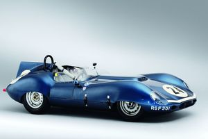 A collection of classic racers from Ecurie Ecosse - the Scottish race team that won Le Mans in 1956 and 1957 - is up for auction.