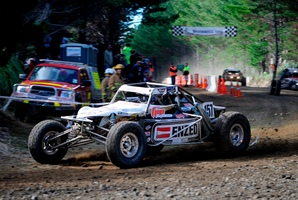 Former champion Tony McCall is a strong prospect to win the gruelling Taupo 1000 offroading event this weekend.