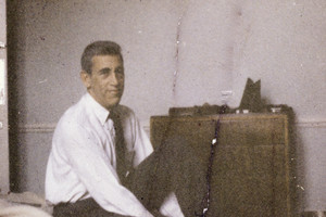 Salinger disqualifies itself from being taken seriously.