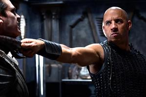 Riddick is a consistently fun exercise in unabashedly gratuitous sci-fi thrills.