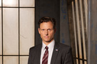 Tony Goldwyn hails from Tinseltown royalty.