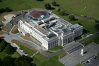 Solar panels are planned for the Auckland War Memorial Museum.