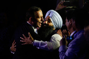 Much of the discussion around Tony Abbott has been ill-informed. Photo / Getty Images